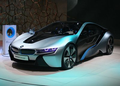 BMW, cars, vehicles, concept cars - random desktop wallpaper