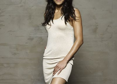 actress, Michelle Rodriguez - random desktop wallpaper
