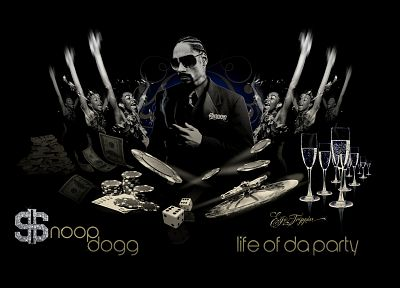 music, Snoop Dogg - random desktop wallpaper