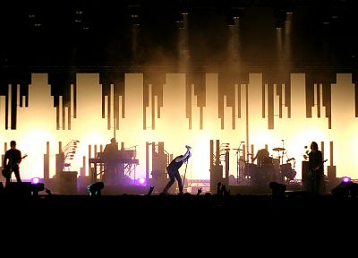 Nine Inch Nails, music, music bands - related desktop wallpaper