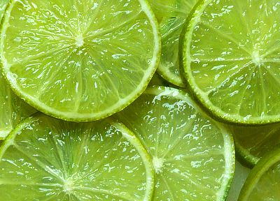 fruits, food, limes - related desktop wallpaper