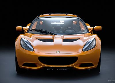 cars, vehicles, Lotus Elise, Lotus - desktop wallpaper