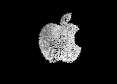 Apple Inc., iMac - random desktop wallpaper