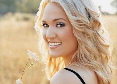 women, Country, Carrie Underwood - random desktop wallpaper