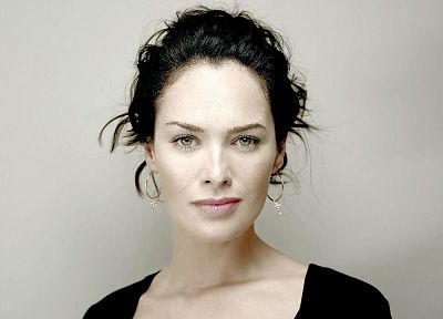 women, actress, Lena Headey - random desktop wallpaper