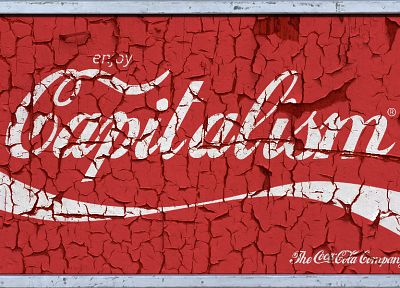 capitalism - desktop wallpaper