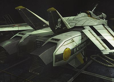 Macross, robotech, anime - random desktop wallpaper