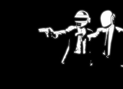 Pulp Fiction, parody - related desktop wallpaper