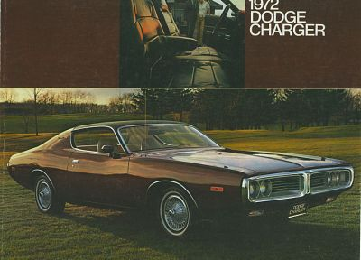 muscle cars, Dodge Charger - related desktop wallpaper