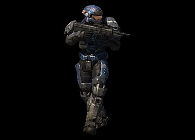 Halo, Halo Reach - random desktop wallpaper