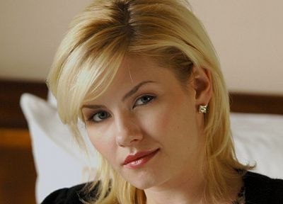 blondes, women, close-up, Elisha Cuthbert, actress, faces - related desktop wallpaper