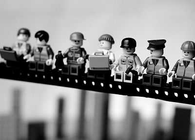 history, toys (children), grayscale, historic, Legos - related desktop wallpaper