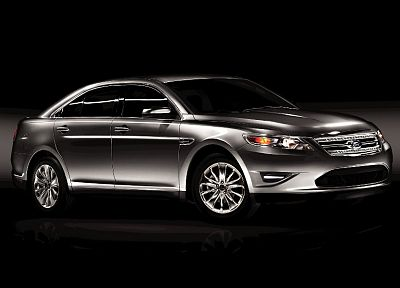 Ford, Ford Taurus, shine - random desktop wallpaper
