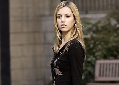 blondes, women, Alona Tal - random desktop wallpaper