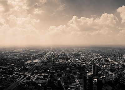 cityscapes, architecture, buildings - random desktop wallpaper