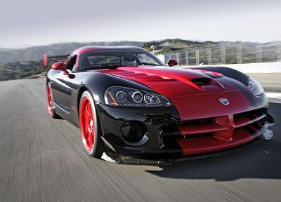 cars, Dodge, vehicles, Dodge Viper, Dodge Viper SRT-10 - random desktop wallpaper