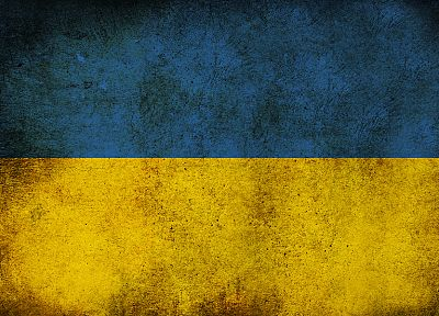 flags, Ukraine - random desktop wallpaper