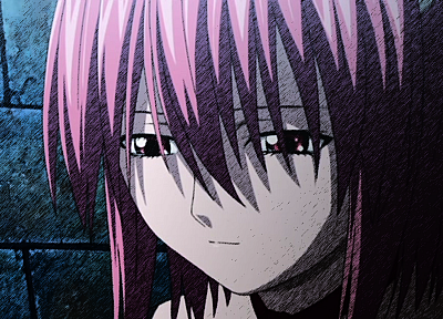 Elfen Lied - related desktop wallpaper