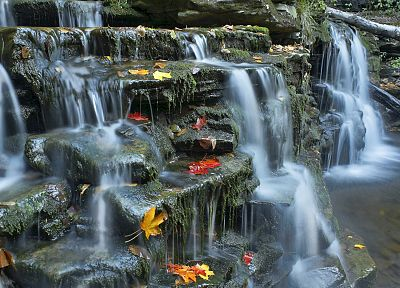 kitchen, Pennsylvania, parks, waterfalls - random desktop wallpaper