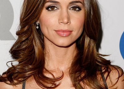 women, Eliza Dushku - related desktop wallpaper