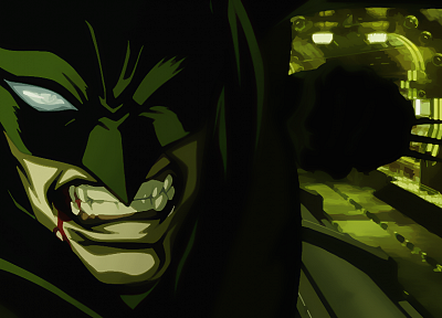 Batman, DC Comics, Batman: Gotham Knight - random desktop wallpaper