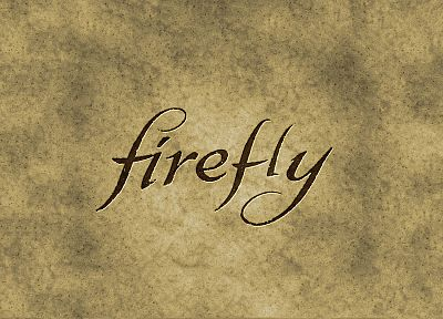 Serenity, Firefly - desktop wallpaper