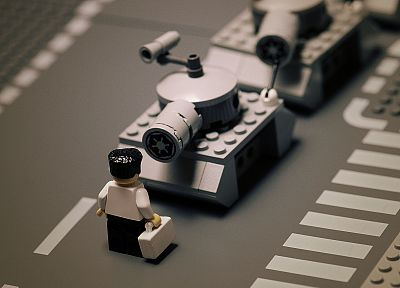 minimalistic, military, tanks, Tiananmen Square, Legos - related desktop wallpaper