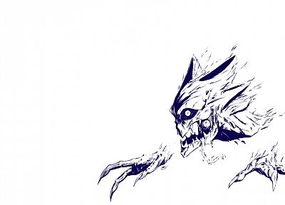 Pokemon, Haunter - desktop wallpaper
