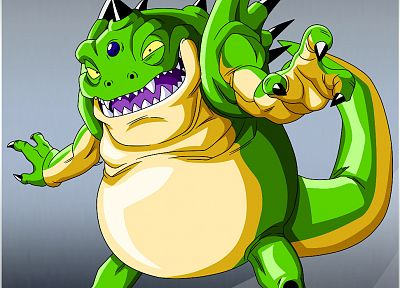 Dragon Ball, Dragon Ball GT, shenron - random desktop wallpaper