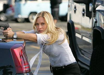 women, Emily Procter - random desktop wallpaper