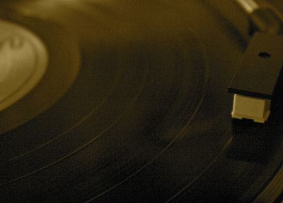 music, record, turntable, vinyl, record player - desktop wallpaper