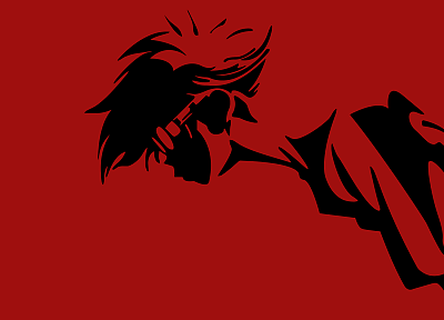 Cowboy Bebop, Edward - random desktop wallpaper