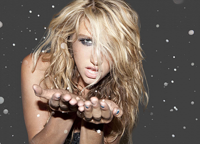 celebrity, Kesha Sebert - desktop wallpaper