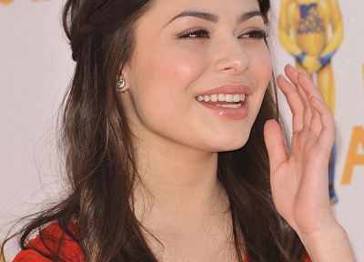 women, Miranda Cosgrove - related desktop wallpaper
