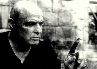 Apocalypse Now, Marlon Brando - popular desktop wallpaper