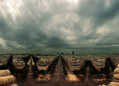 Paris, cityscapes, architecture, France, urban, buildings, cities - related desktop wallpaper