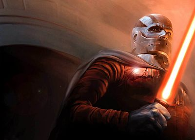 Star Wars, Sith, Jedi, Darth Malak - related desktop wallpaper
