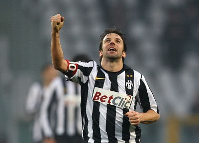 soccer, legend, Juventus, Del Piero, football player - random desktop wallpaper