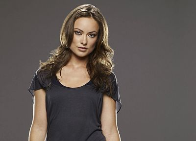 women, models, Olivia Wilde - random desktop wallpaper