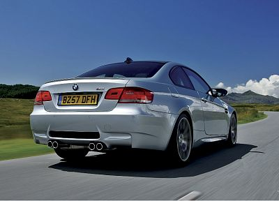 cars, BMW M3, coupe - related desktop wallpaper