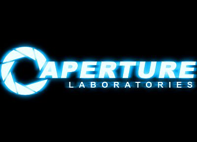 Aperture Laboratories - random desktop wallpaper