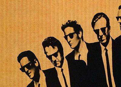 movies, men, Reservoir Dogs, Quentin Tarantino - desktop wallpaper