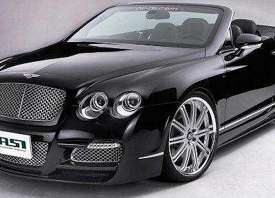 cars, Bentley, vehicles, front angle view - related desktop wallpaper