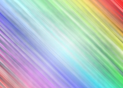 abstract, rainbows - desktop wallpaper
