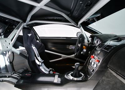 cars, Aston Martin, vehicles, car interiors - random desktop wallpaper