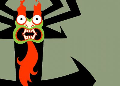Samurai Jack, Aku - related desktop wallpaper