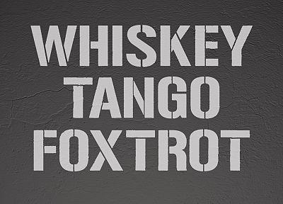 WTF, whiskey, typography - random desktop wallpaper