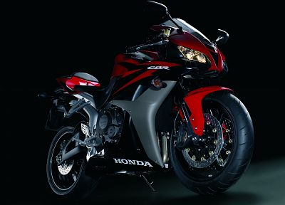 Honda, vehicles, motorbikes, motorcycles, Honda CBR - desktop wallpaper