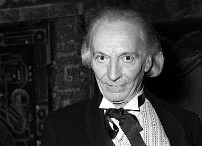 BBC, Doctor Who, William Hartnell, First Doctor - desktop wallpaper