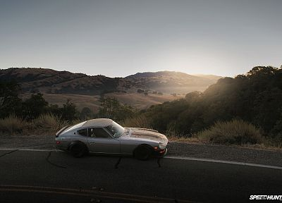 cars, Datsun, vehicles - related desktop wallpaper